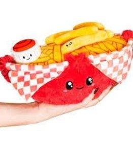 Squishable Mini Squishable Fries Basket