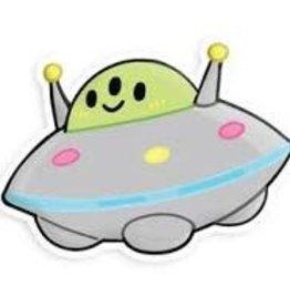 Squishable Sticker UFO