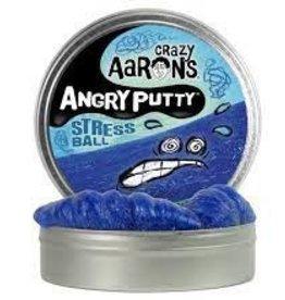 """Crazy Aaron Stress Ball 4"""" Tin Putty"""