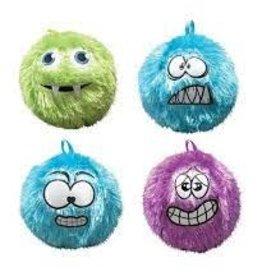 Charm Co Crazy Face Ball 6''