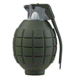Maxx Action Electronic Grenade Green