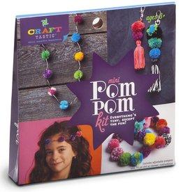 CraftTastic Mini Pom Pom