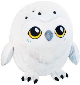 "Squishable 16"" Squishable Snowy Owl"