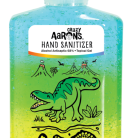 Crazy Aaron Crazy Aaron's Hand Sanitizer - Clean-O-Saurus