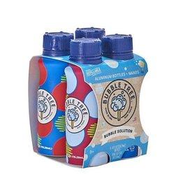 Bubble Tree 4 Pack Bubble Solution 4 oz Bottles