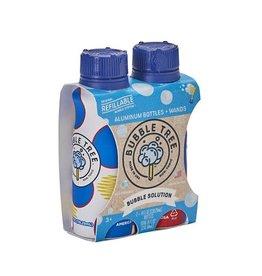 Bubble Tree 2 Pack Bubble Solution 4 oz Bottles
