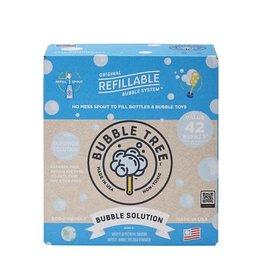 Bubble Tree 5 Liter Refillable Bubble Station