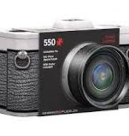 EuroGraphics Classic Camera - 550 PC in Tin