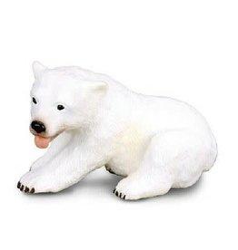 Collecta Polar Bear Cub