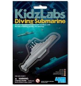 Toysmith Diving Submarine