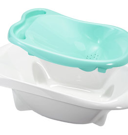 The First Years Warming Comfort Tub