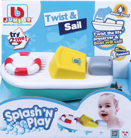 Toysmith Twist & Sail