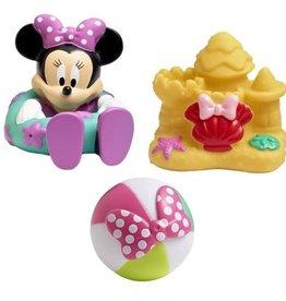 Disney Junior Minnie Bath Squirtie