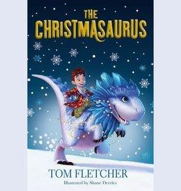 Random House The Christmasaurus by Tom Fletcher