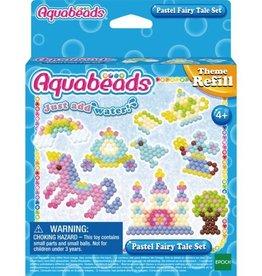 Aquabeads Aquabeads Pastel Fairy Tale Set