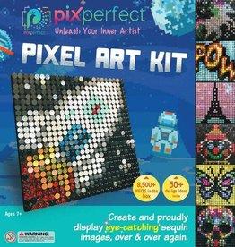 Pix Perfect LLC Pixel Art Kit