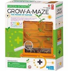4M Grow A Maze