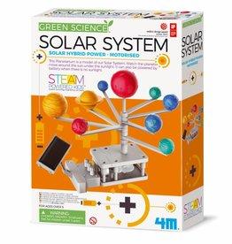 Toysmith Solar System Planetarium