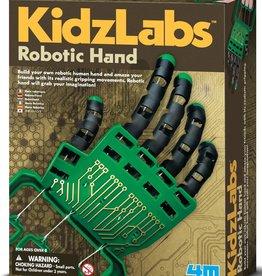 Kidz Lab Robotic Hand