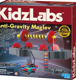 Kidz Lab Anti Gravity Maglev