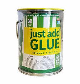 Griddly Games Just Add Glue
