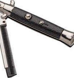 Toysmith Switchblade Comb