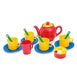 Plasto Tea Time Set