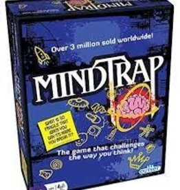 Outset Games Mind Trap