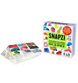 Carma Games Snapzi Expansion for Slapzi