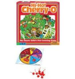 Winning Moves Games Hi Ho Cherry O