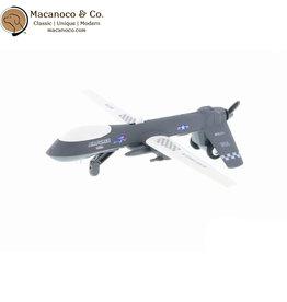 Daron World Wide Trading Drone Plane Grey