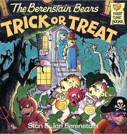 Random House Trick or Treat by Stan and Jan Berenstain