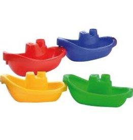 Haba Joining Boat