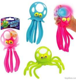Toysmith Floating Octopus