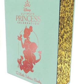 Golden Books LGB Ultimate Disney Princess Celebration