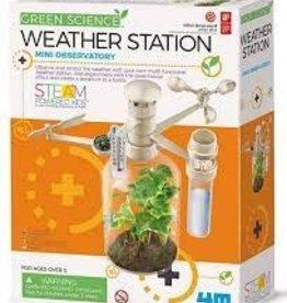 Kidz Lab Weather Station