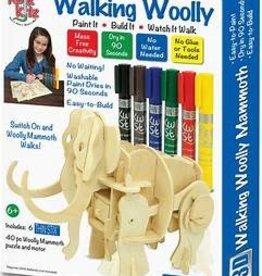 Kwik Stix Walking Wooly Kwik Kitz