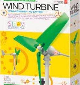 Kidz Lab Wind Turbine