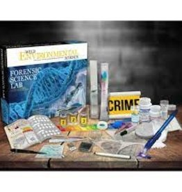 Wild Enviornmental Science Wild Environment Science Forensic Science Lab
