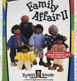 Ryans Room Family Affair II