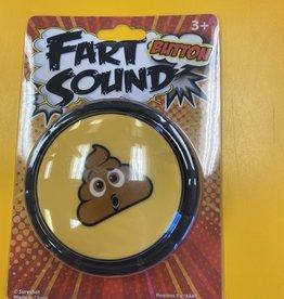 Charm Co Fart Button
