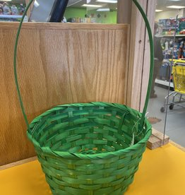 Oriental Trading Co Round Easter Basket
