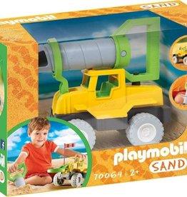 Playmobil Drilling Rig 70064