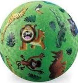 "Crocodile Creek 7"" Playball Very Wild Animals"