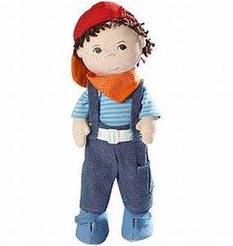 """Lilli and Friends 12"""" Matze Doll"""