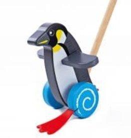 Big Jigs Penguin Push Along