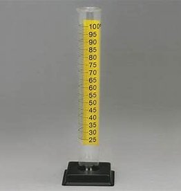 American Educational Products 100 Ml Plastic Cylinder