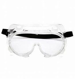 American Educational Products Chemical Splash Goggles