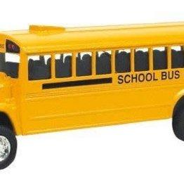 Schylling Die-Cast Bus
