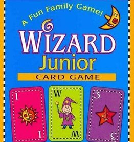 U.S. Gaming Systems, Inc. Wizard Junior Card Game